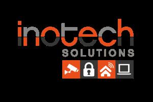 Inotech Solutions Ltd Logo